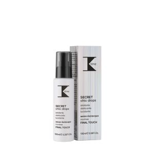 K-time Secret Chic Drops serum 100ml
