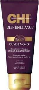 Chi Deep Brilliance Maska proteinowa 237 ml
