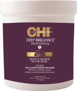 Chi Deep Briliiance System do prostowania 908g
