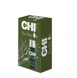 CHI Tea Tree Oil Serum do włosów 15ml