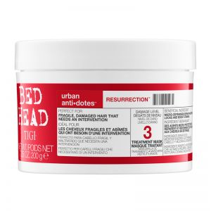 TIGI Bed Head Resurrection Maska regenerująca 200ml
