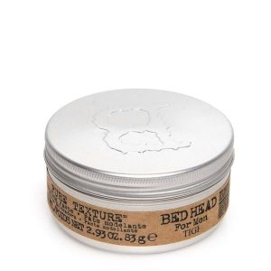 TIGI Bed Head Men Pure Texture Molding Paste Żel do włosów 100ml