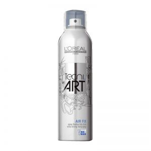 Loreal Tecni art Air Fix extra mocny spray utrwalający 250ml SALE