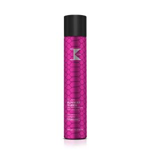K-time Glam Runway Queen Ekstra mocny lakier 500ml
