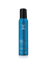 K-time Glam Shiny Outfit Nabłyszczacz spray 300ml