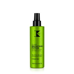 K-time Glam Backstage Potion Dwufazowe serum w sprayu nawilżające 200ml