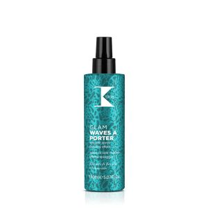 K-time Glam Waves Porter spray z solą morską 150ml