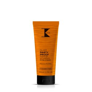 K-time Glam Party Proof Extra-mocny żel modelujący 200ml