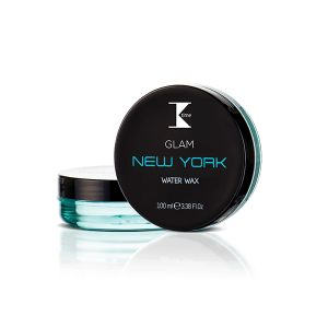 K-time Glam New York Wosk wodny 100ml