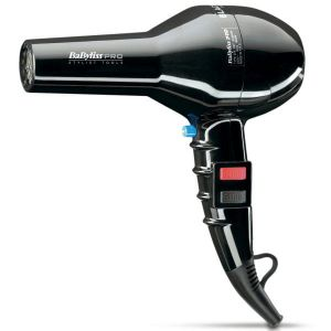 Babyliss PRO Suszarka  Magic czarna1400W BAB6444NE