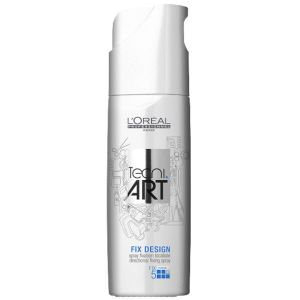 Loreal Tecni Art Reno Fix Design Spray do utrwalania 200ml