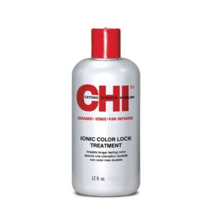 CHI Infra Color Lock Odżywka Regeneracyjna IONIC  Treatment pH 3,5  355ml