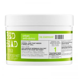 TIGI Bed Head Re-energize Maska energizująca 200ml