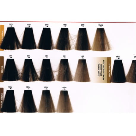 Matrix Color Sync Farba Do Włos 243 W Bez Amoniaku 90ml